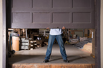 State Garage Door Service Los Angeles, CA 323-872-0693